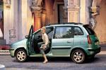 Hyundai Matrix 5 дв. минивэн 2001 – 2008