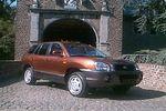 Hyundai Santa Fe 5 ��. ����������� 2000 – 2004