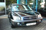 Hyundai Santa Fe 5 дв. внедорожник 2004 – 2006