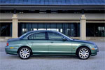 Jaguar S-Type 4 дв. седан 1999 – 2002