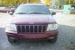 Jeep Grand Cherokee 5 ��. ����������� 1999 – 2001