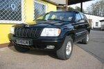 Jeep Grand Cherokee 5 дв. внедорожник 1999 – 2001