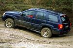 Jeep Grand Cherokee 5 дв. внедорожник 2001 – 2003