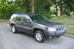 Jeep Grand Cherokee 5 дв. внедорожник 2003 – 2005