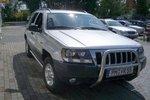 Jeep Grand Cherokee 5 ��. ����������� 2003 – 2005