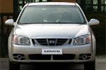 Kia Cerato 4 дв. седан 2004 – 2007