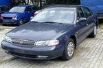 Kia Clarus 4 дв. седан 1996 – 1999
