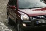 Kia Sportage 5 дв. внедорожник 2004 – 2007