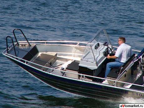 лодка мастер 600 характеристики