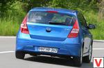 Hyundai i30  5 дв. хэтчбек 2010 – 2012