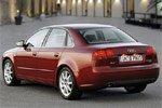 Audi A4 (8E, B7) 4 дв. седан 2004 – 2007