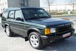 Land Rover Discovery II 5 ��. ����������� 1999 – 2002