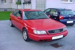 Audi A6 (C4, 4A) 4 ��. ����� 1994 – 1997