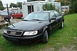 Audi A6 (C4, 4A) 4 дв. седан 1994 – 1997