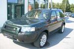 Land Rover Freelander Station Wagon 5 дв. внедорожник 2003 – 2007