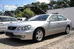 Lexus GS 4 дв. седан 1997 – 2000