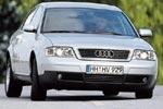 Audi A6 (C5, 4B) 4 дв. седан 1997 – 2001