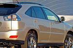 Lexus RX 5 дв. внедорожник 2003 – 2009