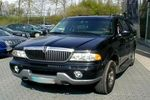 Lincoln Navigator 5 дв. внедорожник 1998 – 2003