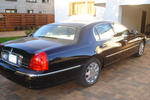Lincoln Town Car 4 дв. седан 1998 – 2003