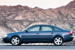 Audi A6 (C5, 4B) 4 дв. седан 2001 – 2004
