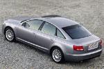 Audi A6 (C6, 4F) 4 дв. седан 2004 – 2008