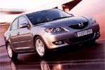 Mazda 3 Sedan 4 ��. ����� 2003 – 2006