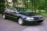 Audi A8 (D2) 4 дв. седан 1999 – 2002