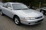 Mazda 626 4 дв. седан 1991 – 1995