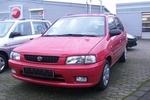 Mazda Demio 5 ��. ������� 1998 – 2000