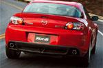 Mazda RX-8 4 дв. купе 2003 – 2008