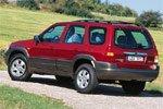 Mazda Tribute 5 ��. ����������� 2001 – 2004