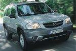 Mazda Tribute 5 дв. внедорожник 2001 – 2004