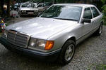 Mercedes 200-serie (W124) 4 дв. седан 1985 – 1989