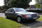 Mercedes 200-serie (W124) 4 дв. седан 1989 – 1993
