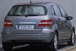 Mercedes B-класс (W245) 5 дв. минивэн 2005 – 2008