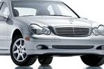 Mercedes C-класс (W203) 4 дв. седан 2000 – 2004