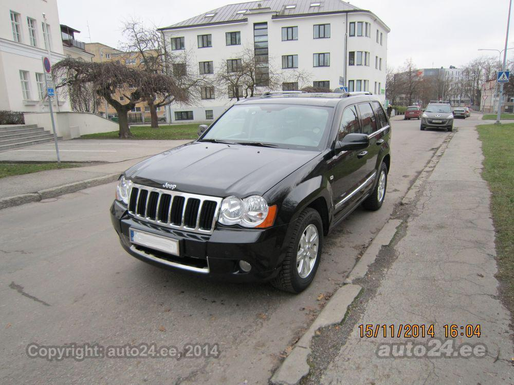 ������� Jeep Grand Cherokee 2009 �.! �������� mesilane