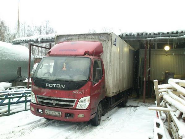 много невыносимых грузовики фотон отзывы владельцев специальным