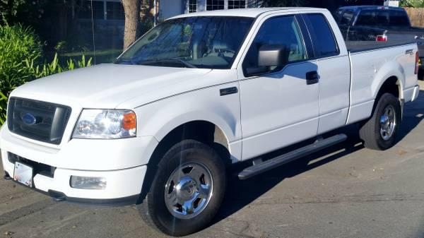 ������� Ford F-150 2005 �.! �������� autosaler