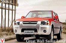 Great Wall Sailor