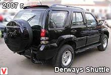 Derways Shuttle