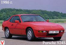 porsche 924, 1981 отзывы