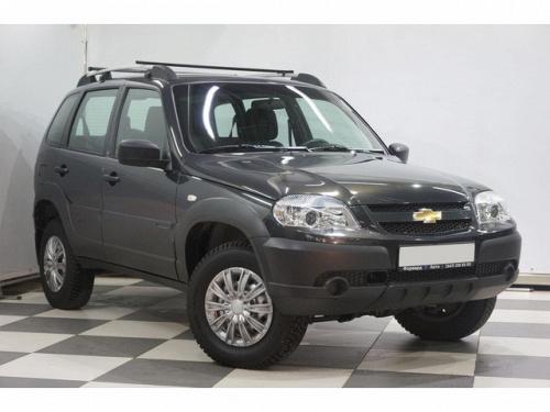 Продажа Chevrolet Niva (2123) / Шевроле Нива (2123) - страница 2