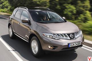 Nissan Murano 2009 г.
