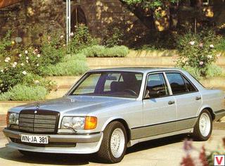 mercedes w220 vs BMW e38