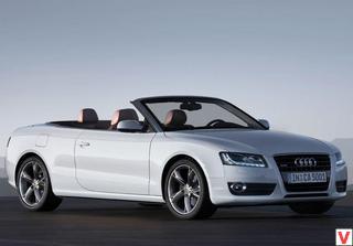 Audi А5 2009 год