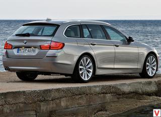 BMW F10 2010 год