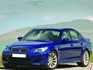 какой налог на BMW m5 e60