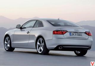 Audi А5 2007 год